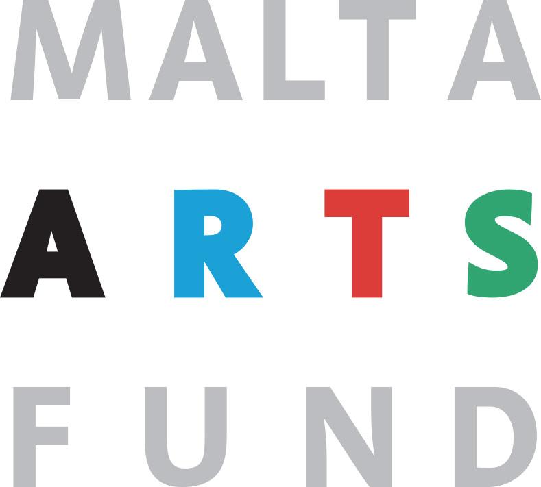 Malta Arts Fund - Shadeena