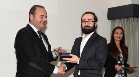 Malta Innovation Awards - Shadeena Films